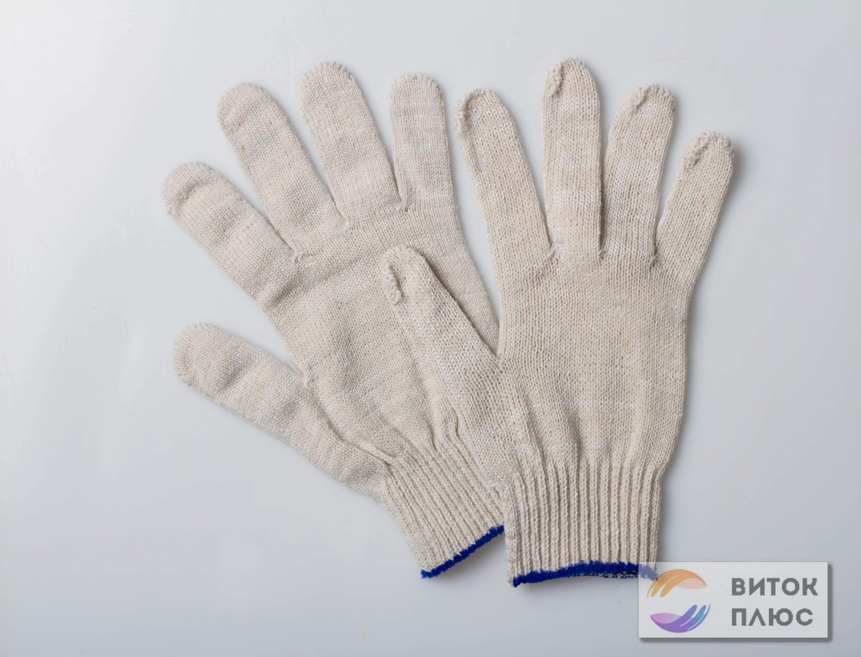 Перчатки ХБ стандарт