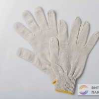 Перчатки ХБ универсал