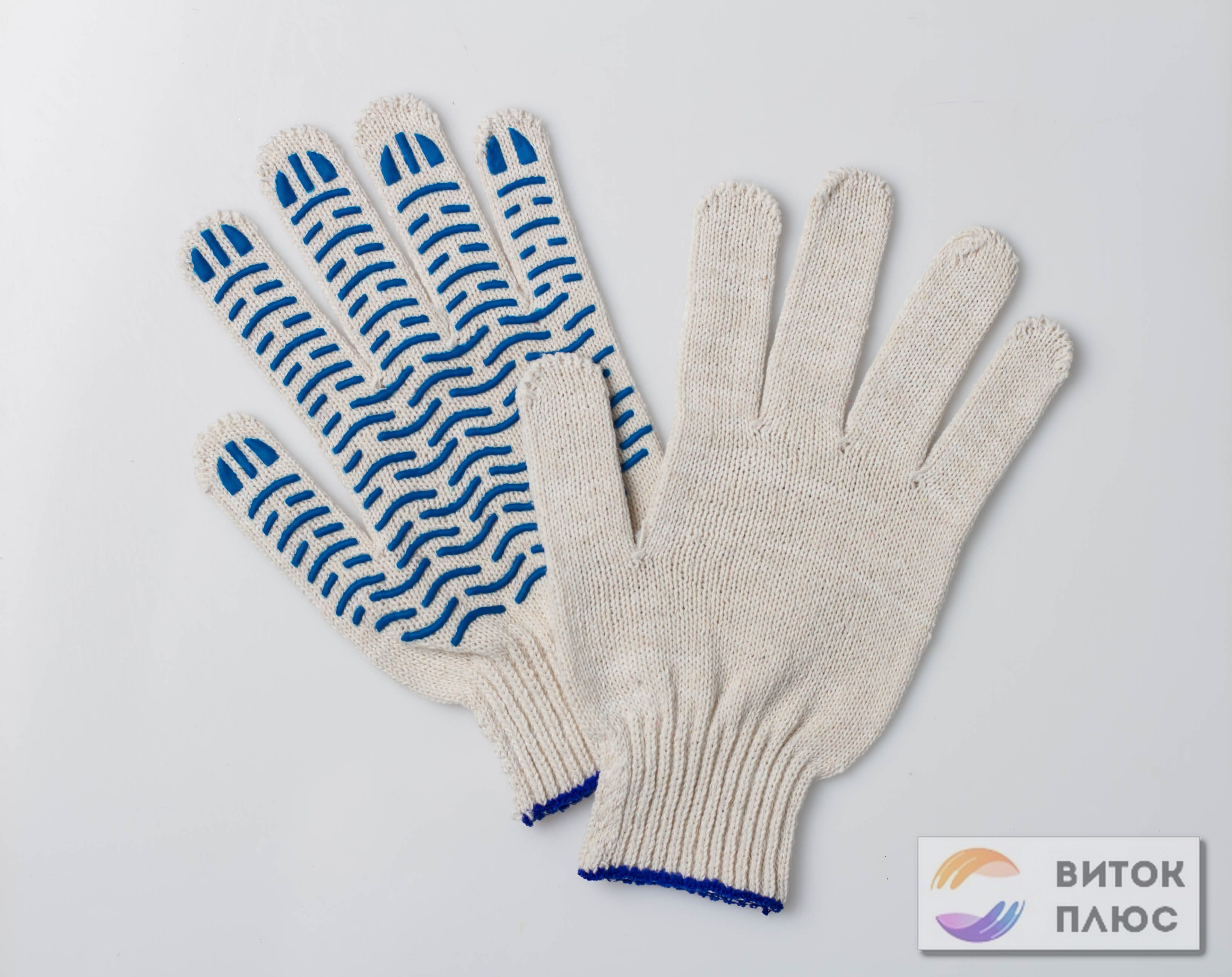Перчатки волна стандарт